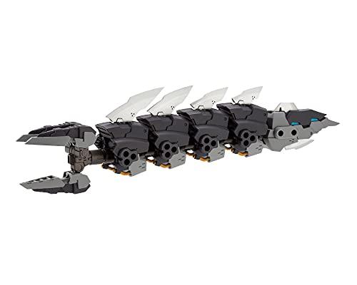 M.S.G モデリングサポートグッズ ヘヴィウェポンユニット27 デモニックアーム 全長約180mm NONスケール プラモデル