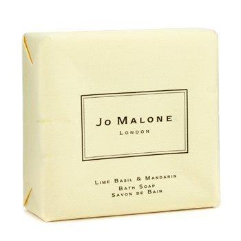 Jo Malone Lime Basil & Mandarin Bath Soap - 100g/3.5oz by Jo Malone BEAUTY (English Manual)