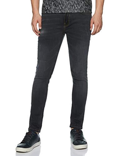 Amazon Brand – Inkast Denim Co. Men's Skinny Fit Stretchable Jeans