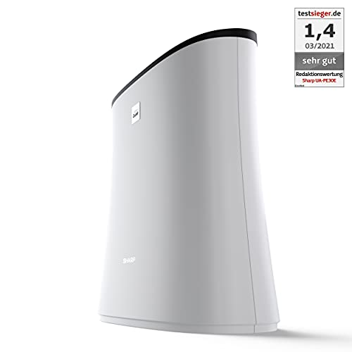 Sharp UA-PE30E-WB