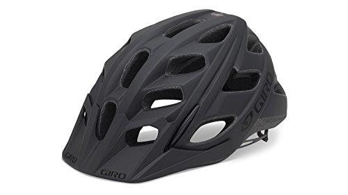 Giro Helm Hex Fahrradhelm, Matt Black, M