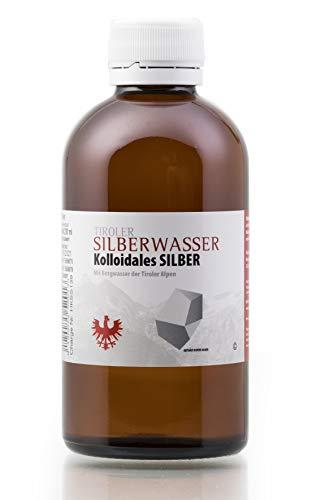 tiroler silberwasser