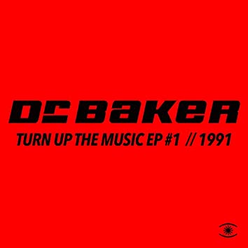 Turn up the Music EP # 1 (Mixes)