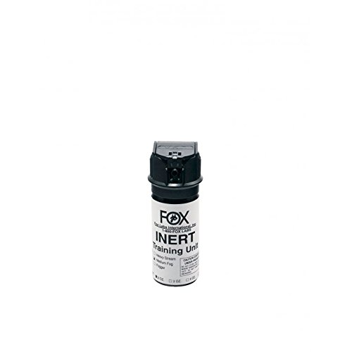 Pfefferspray Trainingsspray Nebel Fox Labs