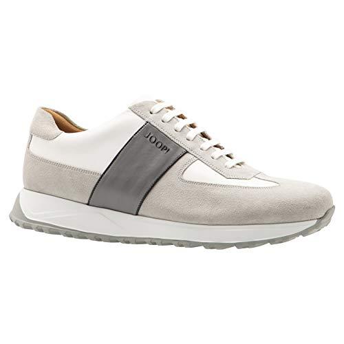 Joop! Herren Hannis Sneaker, Grau (Grey 800), 45 EU