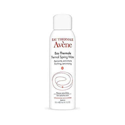 Agua termal Shoothing Avene
