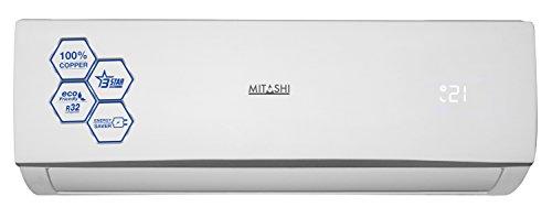 Mitashi 1.5 Ton 3 Star Split AC