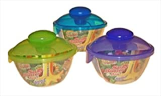 Salad Blaster Bowl 1 Pair - Colors may vary