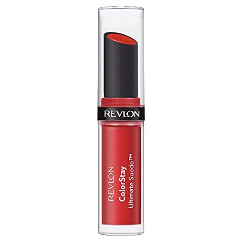 Revlon Colorstay Ultimate Suede Lippenstift 2.5g - 93 Boho Chic