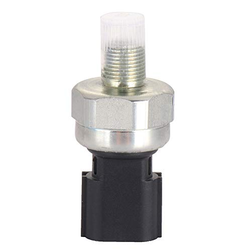 ECCPP Oil Pressure Sensor Switch Sender Fit for Infiniti QX56 for Nissan 350Z for Nissan Altima for Nissan Armada for Nissan Frontier for Nissan Pathfinder for Nissan Titan for Nissan Xterra PS417