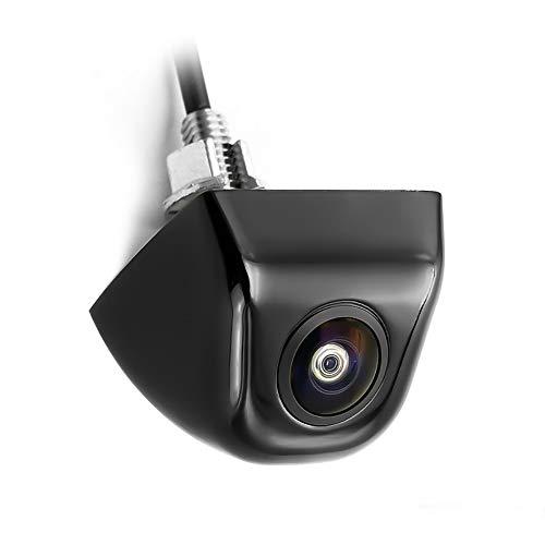 Voigoo AHD 1920x1080P Camera Car 170 Gradi Lente Occhio di Pesce Starlight di Visione Notturna HD Veicolo Rear View Camera