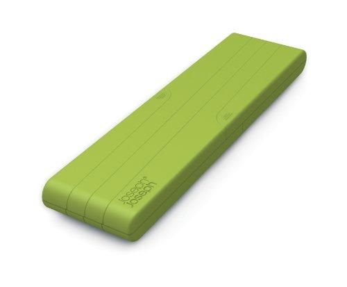 Joseph Joseph Stretch Sottopentola, Silicone, Verde, 20x5x3 cm
