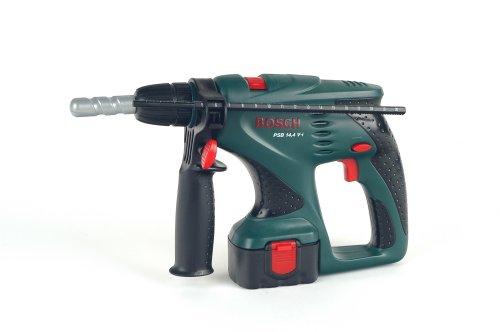 Theo Klein 8450 - Bosch boorhamer, speelgoed