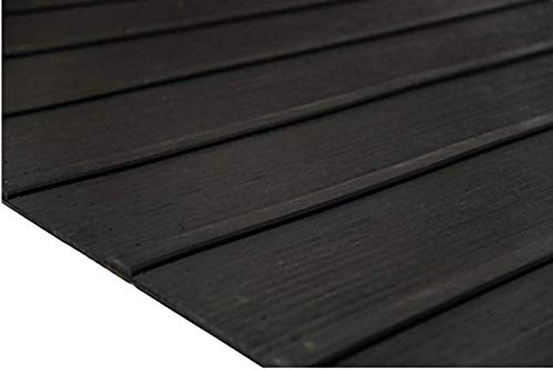 Equimore SP Rampenmatte Breite: 1,75 m, Höhe: 1,55 m (schwarz) 8049963