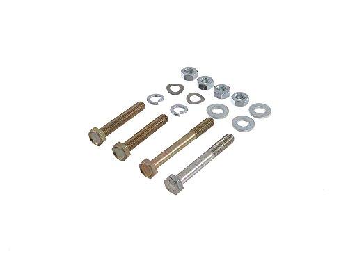 MZA Normteile-Set Schraubensatz Simson S50, S51, S70 Federbeine Stoßdämpfer