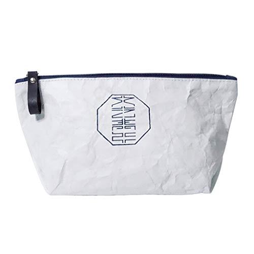 Noir et blanc OUNONA 4/pcs Sac /à linge en maille fine des Ensembles /à laver Sacs v/êtement d/élicat protection Sacs avec fermeture /à glissi/ère