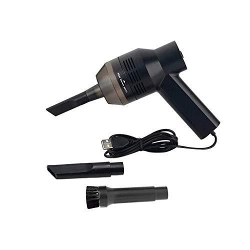 TWDYC Vacío de Coches, con Cable de Coches for aspiradoras de Alta Potencia for la rápida Limpieza de Coches, Aspiradora portátil for el Coche Auto Uso Exclusivo