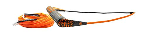 Hyperlite Team Handle w/X-Line Mainline Wakeboard Ropes and Handles