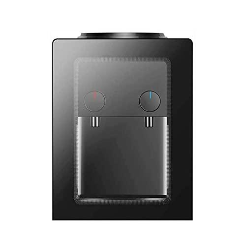 Hogar Desktop Water Calentador Cooler Fuente de bebida 550W Multifunción CALIENTE/FRÍO/FRÍO DE AGUA ELÉCTRICO DEL AGUA for LA OFICINA DEL HOGAR CAFÉ TEA BAR (Size : Ice warm type)
