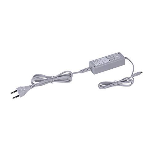 FYstar Universal-Ladegerät für 240 V Wechselstrom-Adapter, 240 V, für Konsolen Wii U Nintend