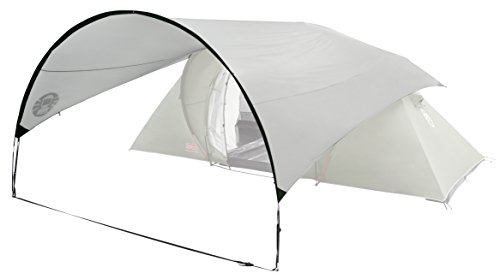 Coleman Classic Tent Awning, White