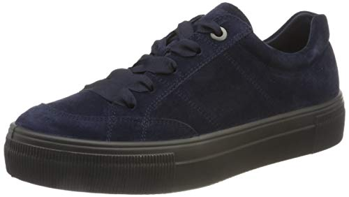Legero Damen LIMA Sneaker, Tempesta 8300, 39 M EU