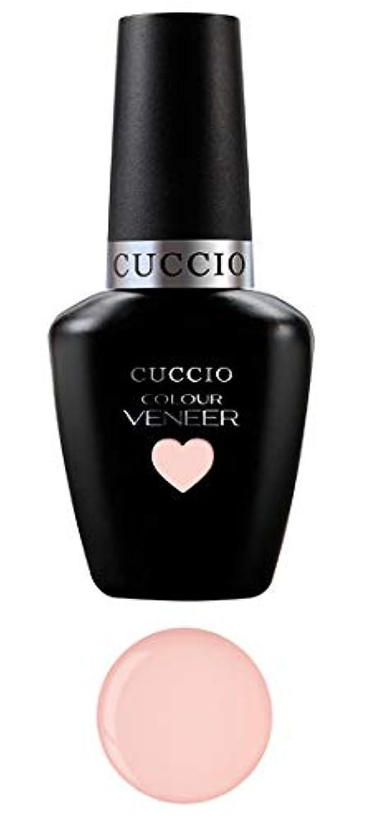 章しつけ神秘的なCuccio MatchMakers Veneer & Lacquer - I Left My Heart in San Francisco - 0.43oz / 13ml Each