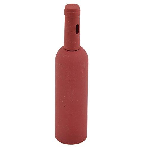 sourcingmap Restaurant cuisine maison rouge en plastique ouvre-bouteille vin tire-bouchon Bourgogne