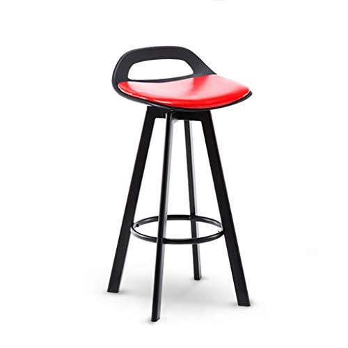 Sgfccyl barkruk, barkruk, tresstoel, restaurant strijkijzer kinderkruk, volledig gedraaide roterende lift hoog, 60/72 cm, geschikt voor 90-110 cm bar