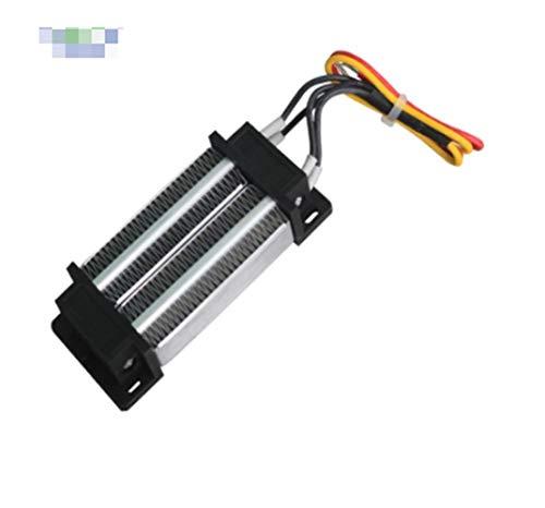 ZHANGSHENG 200W 12V AC/DC Elemento de calefacción con...