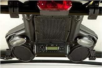 stereo for john deere gator