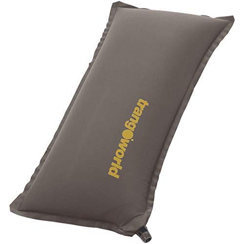 Trangoworld Pillow Mat Tapis, Marron Bunge/Marron Bunge, Taille Unique