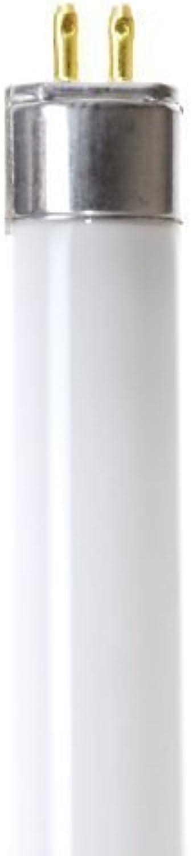F6T5 DL 6Watt T5 Straight Tube, Mini BiPin Base, DayLight