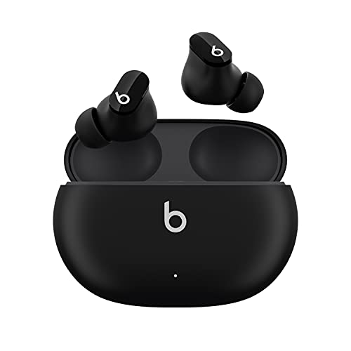 New Beats Studio Buds – True Wireless Noise CancellingEarbuds– Compatible with Apple &...