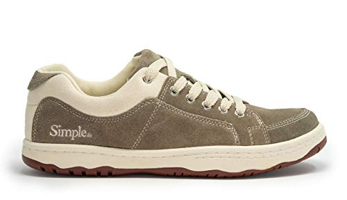 OS Sneaker - Suede - Taupe