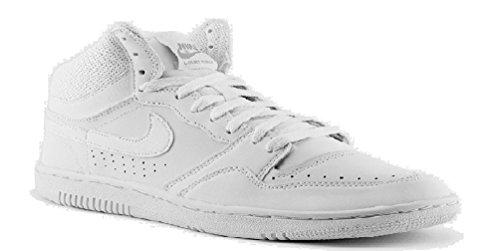 Nike Jungen Sportswear Sweatshirt, String/weiß, L