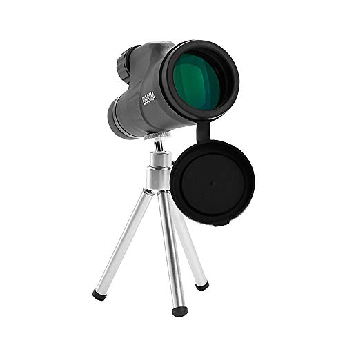 Sale!! Monoculars 1050/1250 Spotting Scope Telescope with A Tripod, Waterproof and Anti-Fog High-Def...
