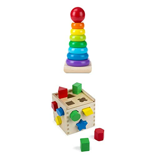 Best Melissa And Doug Toys for 2 Year Olds