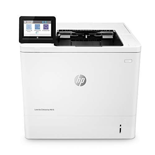 HP Impresora dúplex monocromática Laserjet Enterprise M610dn (7PS82A)