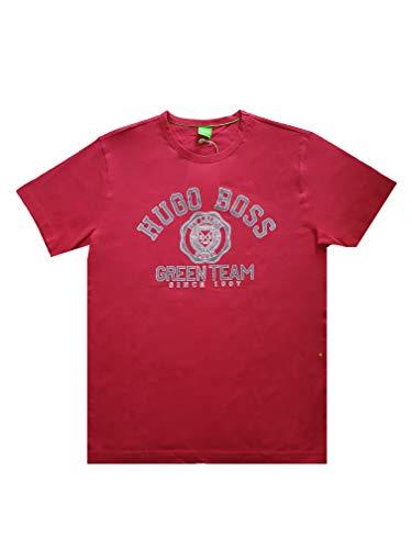 BOSS Hugo 50231929 - Camiseta deportiva de la Liga de Hiedra