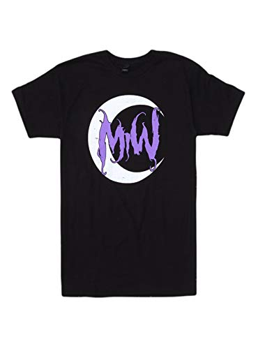 Motionless in White Crescent Moon Logo Funny Classic Unisex T Shirt, Hoodie, Hooded Sweatshirt, Long Sleeves Shirt, Sweatshirt 3XL 4XL 5XL Included