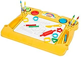 Play Doh Activity Desk Set , PLD-4155