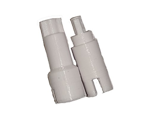 Page Separation Roller shafts for Epson Workforce DS-510/560 scanners