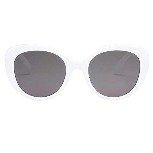 Gafas de Sol Lindas Y Atractivas Gafas De Sol De Ojo De Gato para Mujer, Gafas De Sol Negras De Marca Vintage para Mujer, Gafas De Leopardo para Mujer, Uv400 1
