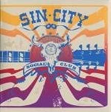 Sin City Social Club Volume 9 #1