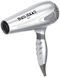 Bed Head BH400 1875 Watt Fiber Optic Tourmaline Active Ionic Dryer