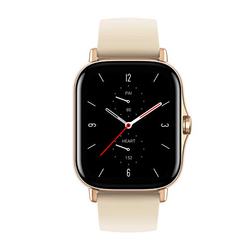 Oferta de Amazfit GTS 2 - Smartwatch Desert Gold