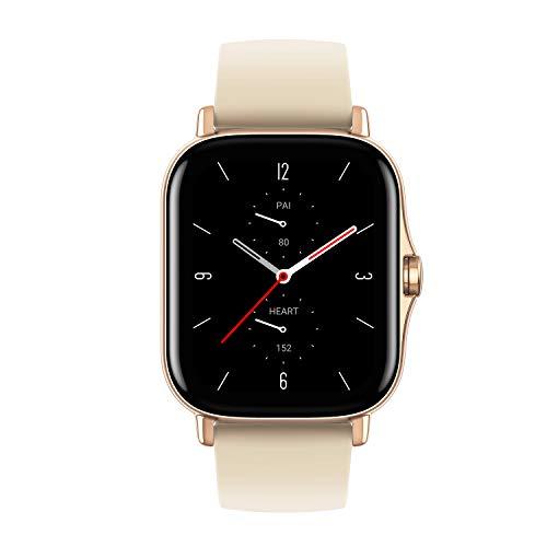 Amazfit GTS 2 - Smartwatch Desert Gold