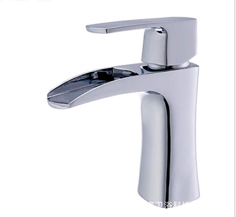 Kitchen Sink Taps Bathroom Sink Taps Bathroom Waterfall Basin Faucet Single Hole Basin Faucet Bathroom Basin Faucet Waterfall Faucet
