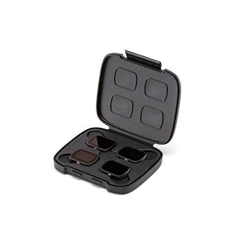 DJI Osmo Pocket Filters Set - Set di 4 Filtri ND (ND4, ND8, ND16, ND32) per Obiettivo della...